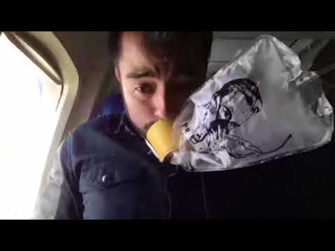 Oxygen Masks Deployed as Southwest Flight Makes Emergency Landing in Philadelphia