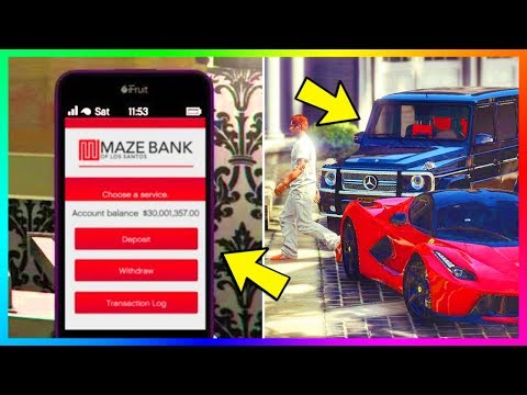 GTA Online The Quality Of Life DLC Update Concept - Selling Real Estate, Changing Genders & MORE!
