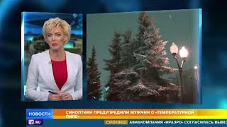 Погодная пила в России оказалась смертельно опасна для мужчин