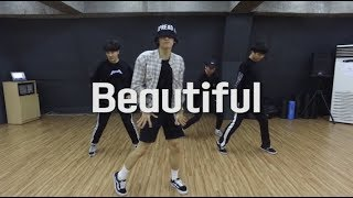 Beautiful - Bazzi   5ssang Choreography
