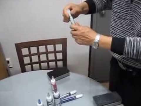 board marker refill video3 ebay