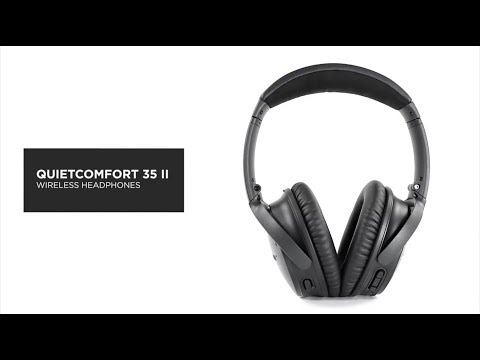How to use Bose QC35 II for gaming with the Xbox One.