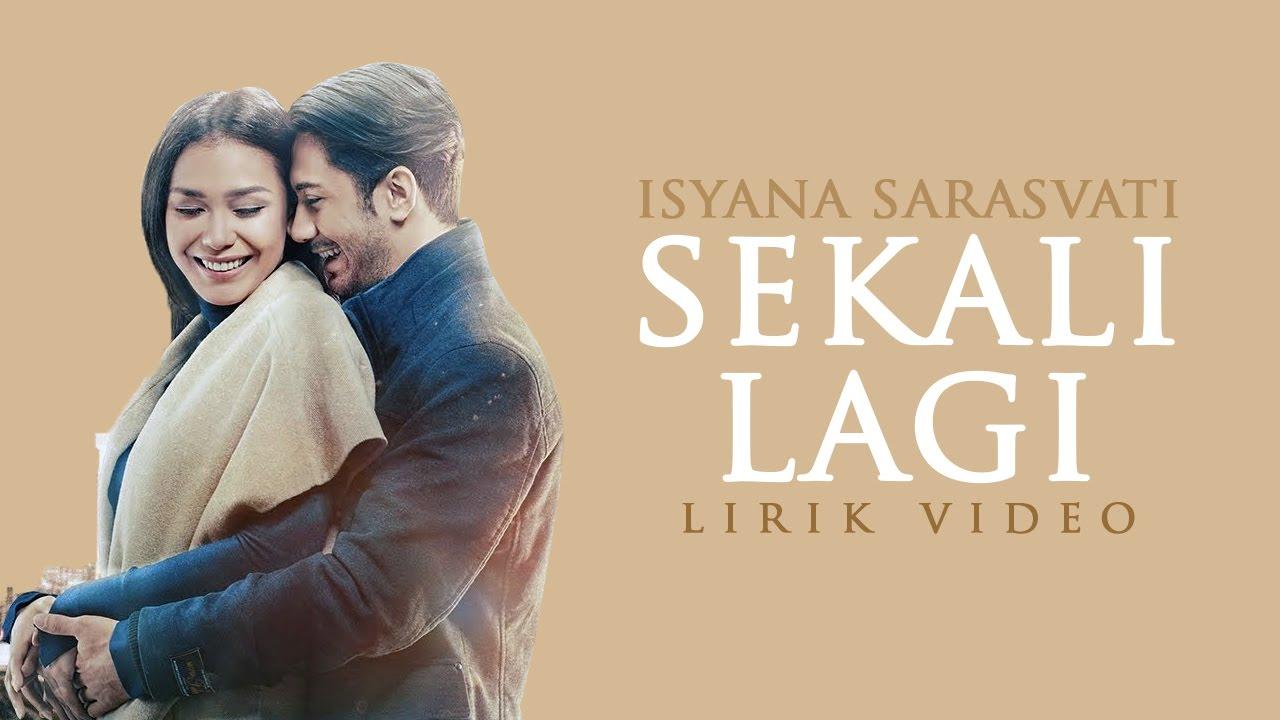 "["" Video] Isyana Sarasvati - Sekali Lagi (From ""Critical Eleven"")"