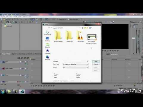 how to put copyright symbol on ur video.mp4