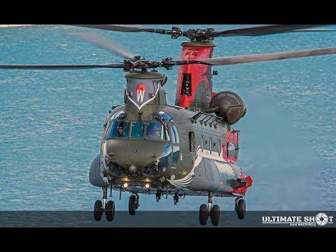 Military Aviation around the UK.
