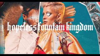 Halsey - Alone (Official Instrumental)