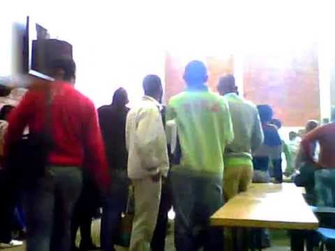 unisa nsfas destruction