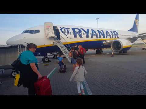 Stansted airport///london//to sofia bulgaria