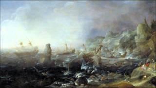George Dyson: St. Paul
