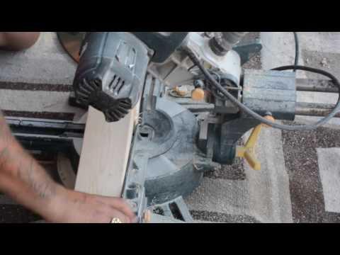 DIY Balance Beam : How to Make a Gymnastics Beam