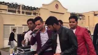 Millind Gaba Dilruba Live