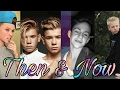 Download  Top 9 Hottest Young Boy Singers (then & Now)  MP3,3GP,MP4