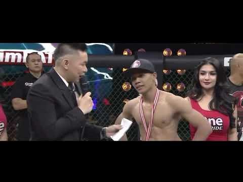 Xxx Mp4 Viral Siva Aprilia Tersenggol Siku Petarung MMA 3gp Sex