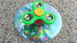 Download 3 BEST FIDGET SPINNER HACKS & DIY TOYS! Video