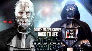 star wars episode 9 luke back to life Videos - 9tube tv