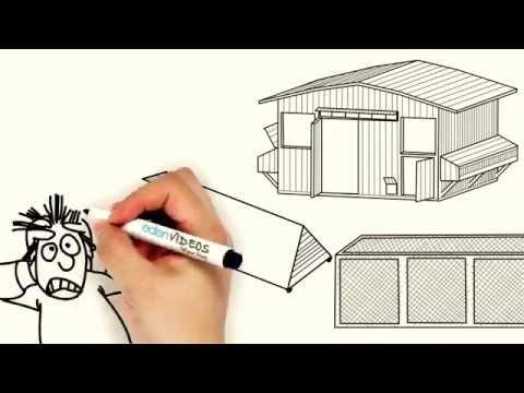 ✓Best Chicken Coop Designs & Plans-Ultimate Coop Ideas! How To Build A Chicken Coop-Best DIY Designs