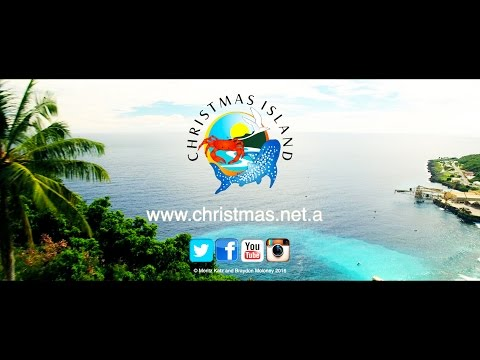 Christmas Island - Experience the Culture (2 of 4)