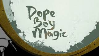 Shy Glizzy - Dope Boy Magic (feat. Trey Songz and A Boogie wit da Hoodie) [Official Lyric Video]