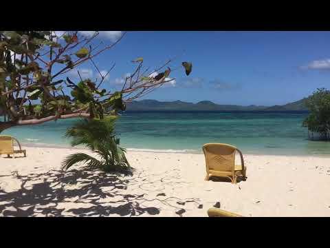 2018 Apulit Island Resort -EL NIDO,Palawan (Isla blanca)