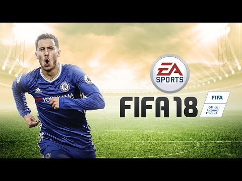 FIFA 18 | Kit Creator Mode