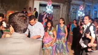Krup's Wedding Varghodo - Timali