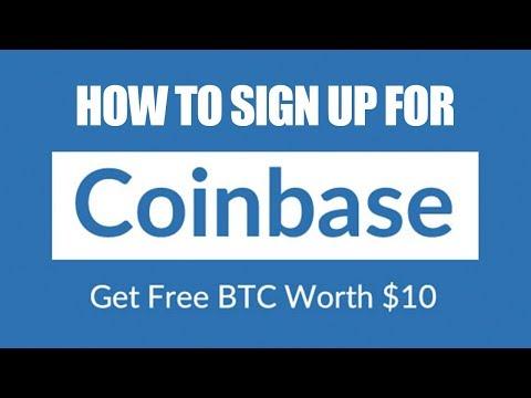 Coinbase Referral   $10 Coinbase Sign Up Bonus (in 2018)