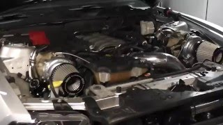 On3 twin turbo mustang vs HCI nitrous trans am Videos & Books