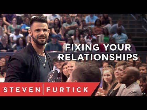 Fixing Your Relationships | Pastor Steven Furtick
