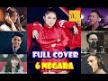 "6 COVER LAGU ""MERAIH BINTANG"" versi 6 Negara. Theme Song ASIAN GAMES 2018!"