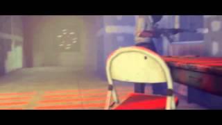 Counter Strike Music Video (HD) Linkin Park