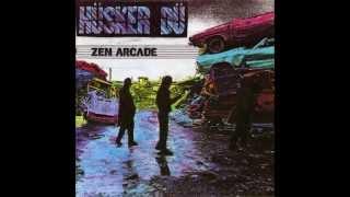 Hüsker Dü - Zen Arcade (Private Remaster UPGRADE) - 07 Hare Krsna