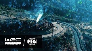 WRC - Rallye Monte-Carlo 2017: AERIAL Special