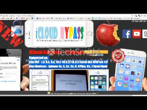how to iCloud Unlock Support || any iOS iPhone 100% Success VVS WEB Channel