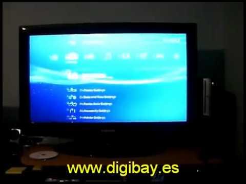 PS3 CFW 3 55 Waninkoko digibayes