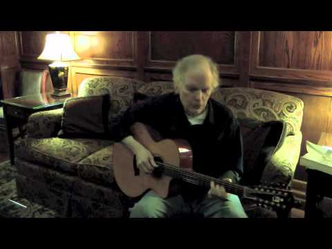 Sheldon Online Academy: Leo Kottke-Thoughts on a 12-String Guitar