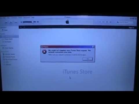 How to fix iTunes