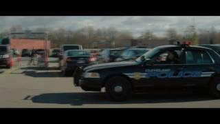 Dog Eat Dog Movie Clip - Police Attack Scene