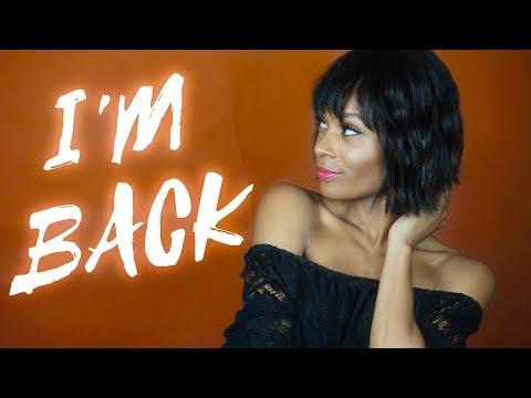 I'M BACK!!! + January Favorites + Giveaway   HEY ZURI HALL