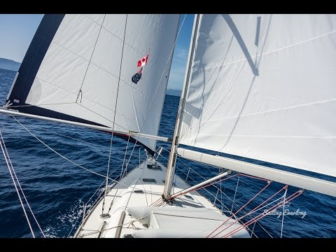 The Bermuda Triangle of Sicily - Italy Ep20 Sailing Everlong