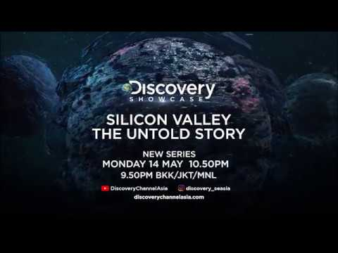 Silicon Valley The Untold Story | New on Discovery