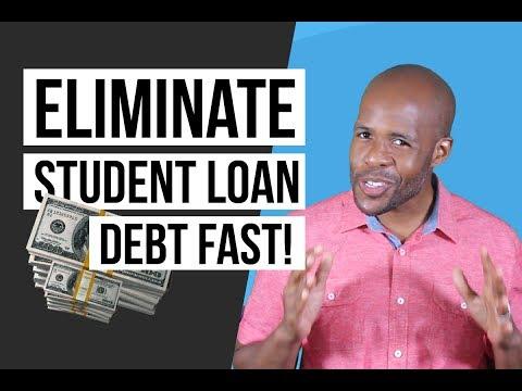 Eliminate Student Loan Debt Fast!