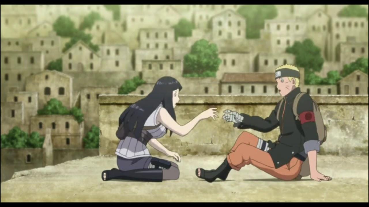 Virgoun - Bukti (Anime version: Naruto the Last)