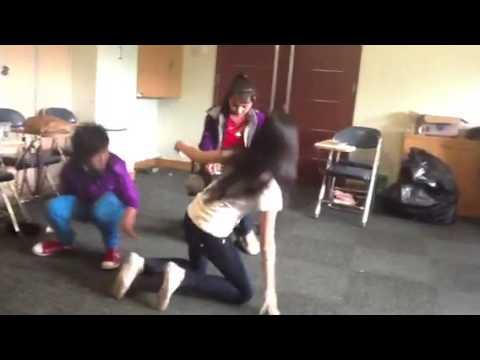 EHS Homeschooling Drama Class Idola Cilik 2013 - Malin Kundang