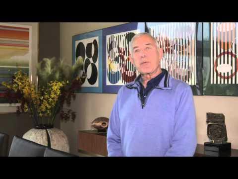 Shalom testimonial B for Sylvans and Philips Draps & Blinds