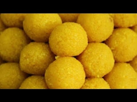 Laddu Recipe in malayalam (Ladoo Recipe)