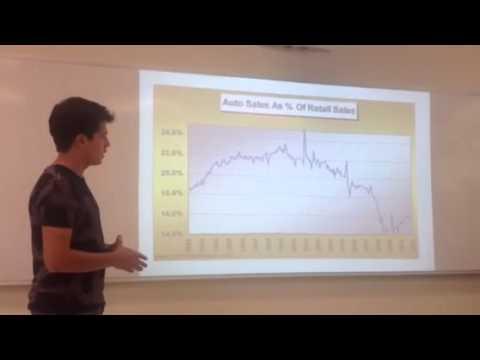 Describing Graphs and Trends