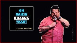 Oh Nahin Khaana Yaar!