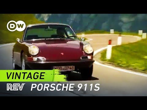Vintage! Porsche 911S | drive it!