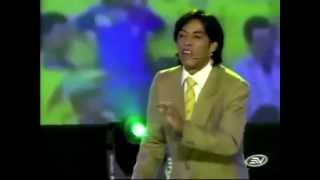 LUIS CASTILLO-GANADOR DE ECUADOR TIENE TALENTO-(Casting, Semifinal y Final)