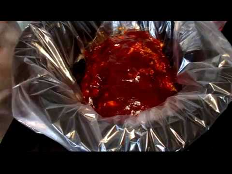 Whip it Up Wednesday--Slow Cooker BBQ Meatloaf
